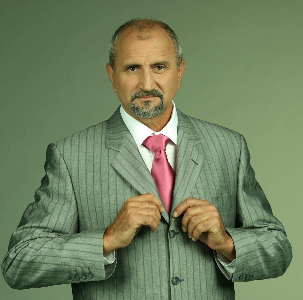 Iubitul actor Serban Ionescu s-a stins din viata!