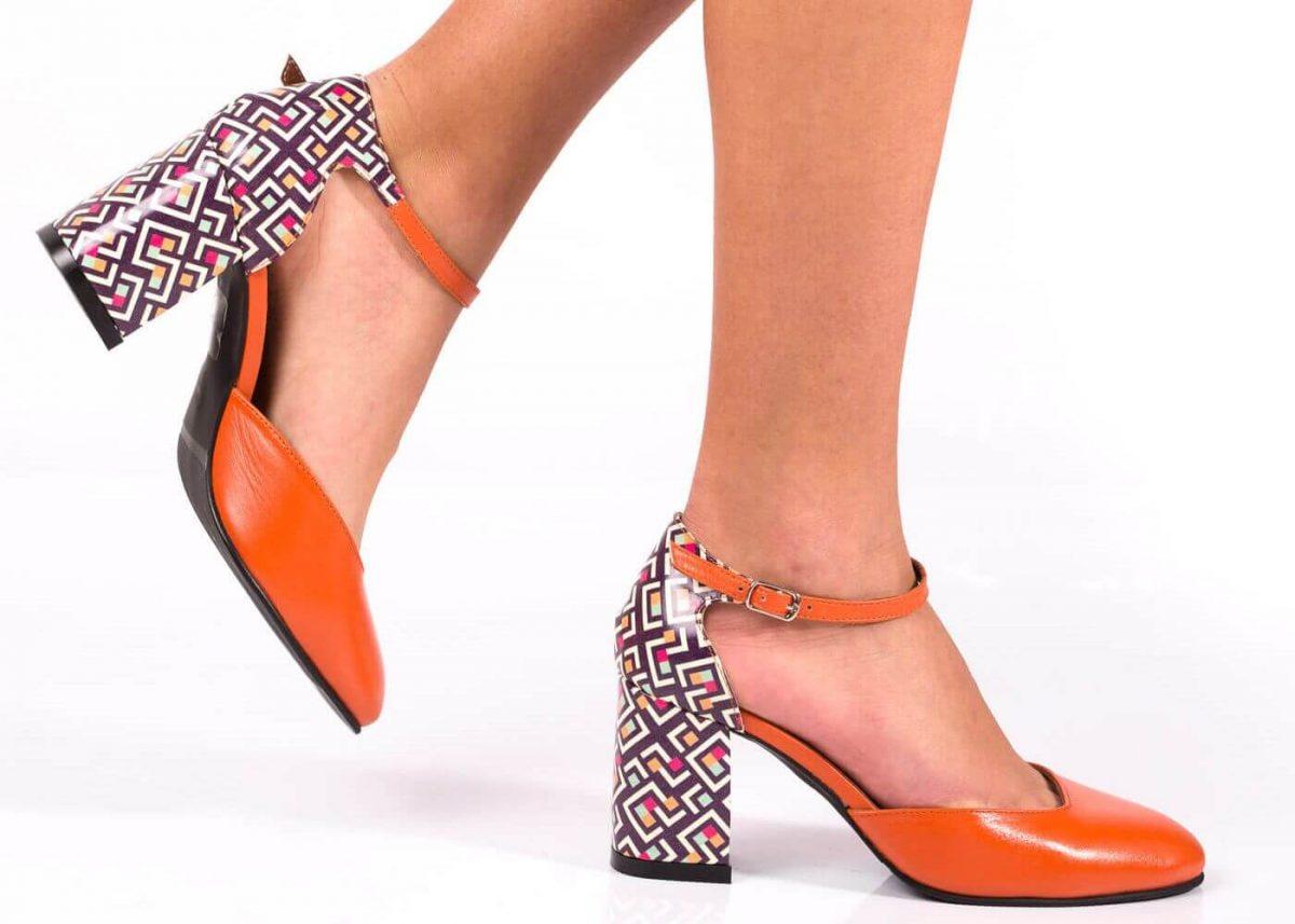 Pantofi nou-nouti – Cele mai noi tendinte